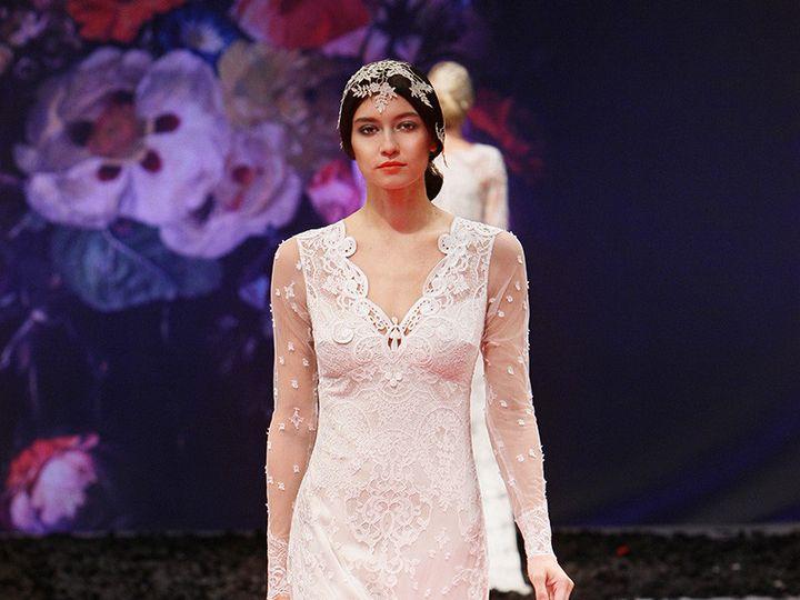 Tmx 1398876477118 Lilyfl Denver, Colorado wedding dress