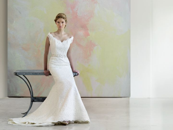 Tmx 1398876544674 Lwdliancarlo2014 Denver, Colorado wedding dress