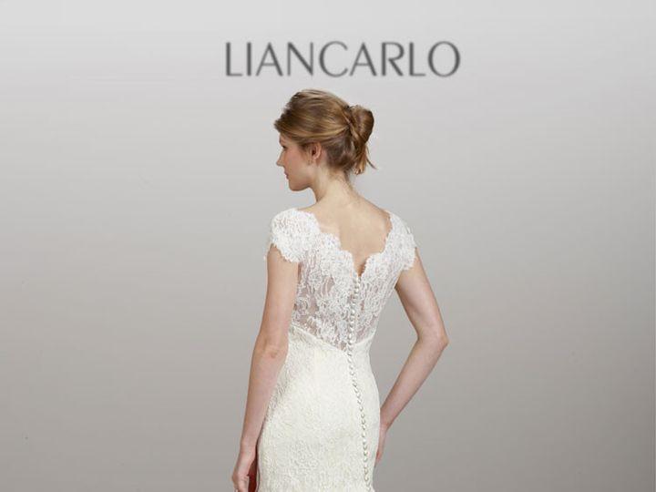Tmx 1398876608375 5851bac Denver, Colorado wedding dress
