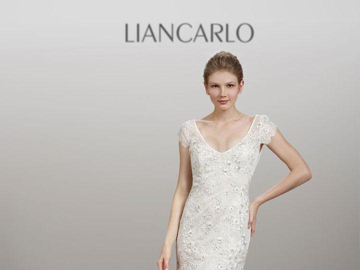 Tmx 1398876611166 585 Denver, Colorado wedding dress
