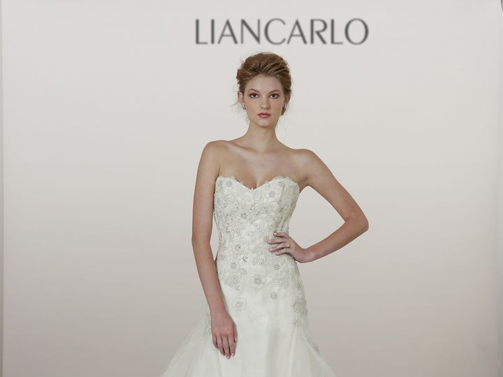 Tmx 1398876628289 587 Denver, Colorado wedding dress