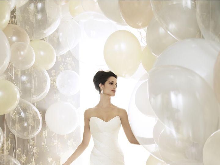 Tmx 1398876922061 Lwdmatthewchristophertigerlil Denver, Colorado wedding dress