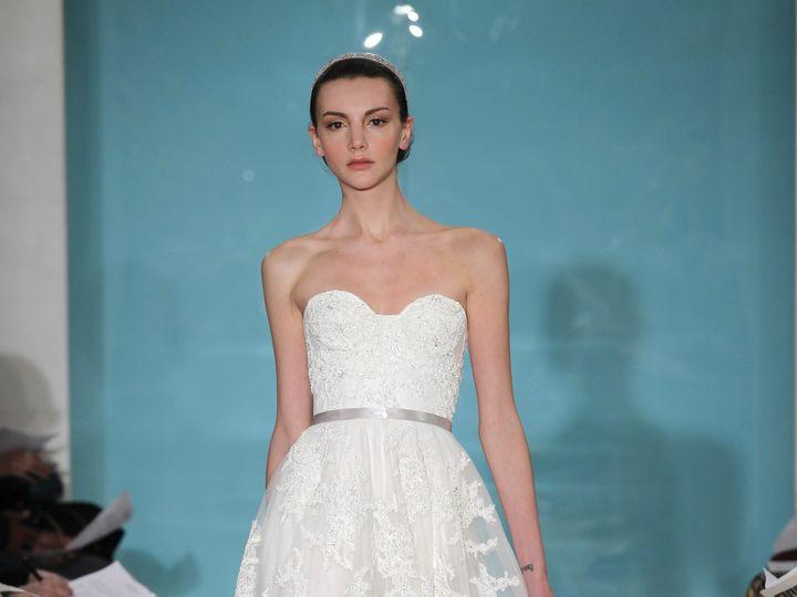 Tmx 1398877226774 Look 12   4738 Heavenly Lace Specialsmal Denver, Colorado wedding dress
