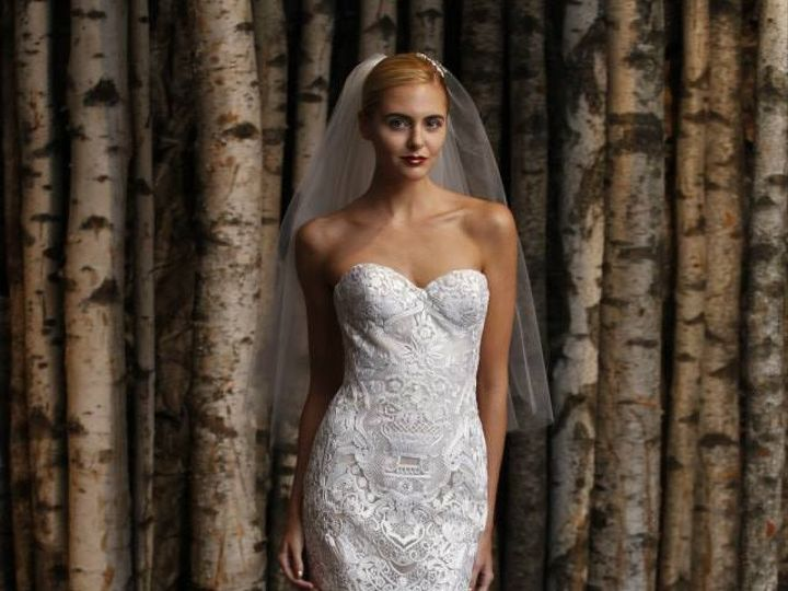 Tmx 1398877850196 10247811101521031017230742097716320622340229 Denver, Colorado wedding dress
