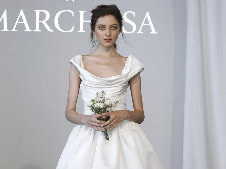 Tmx 1398878312114 Look 1 Denver, Colorado wedding dress