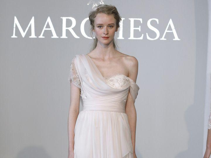 Tmx 1398878334935 Look 1 Denver, Colorado wedding dress