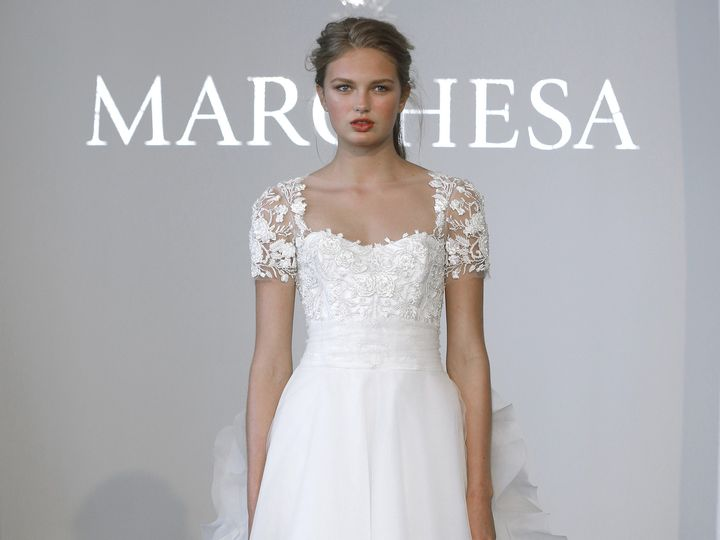 Tmx 1398878358393 Look 2 Denver, Colorado wedding dress