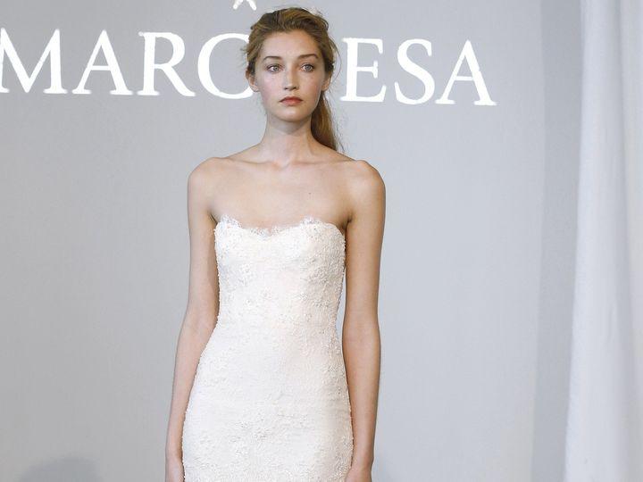 Tmx 1421165346083 Look 9 Denver, Colorado wedding dress