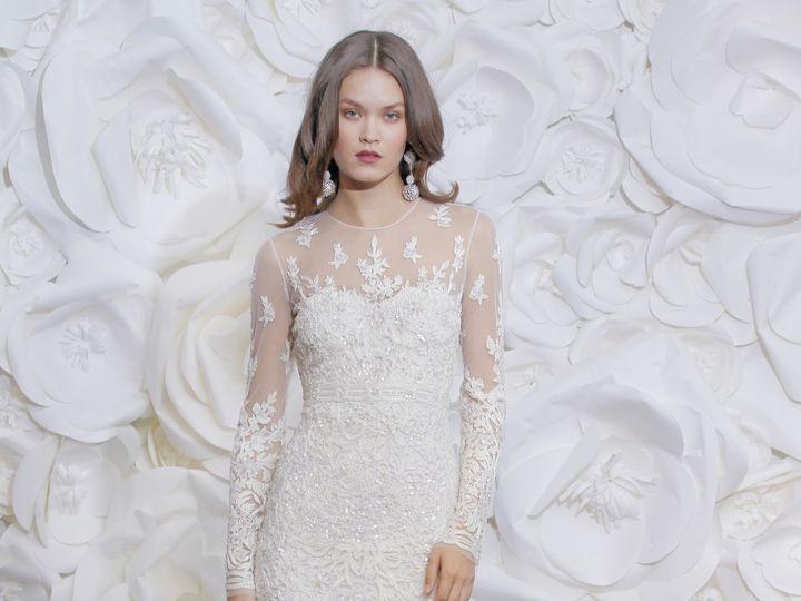 Tmx 1421165372475 Marbella Copy Denver, Colorado wedding dress