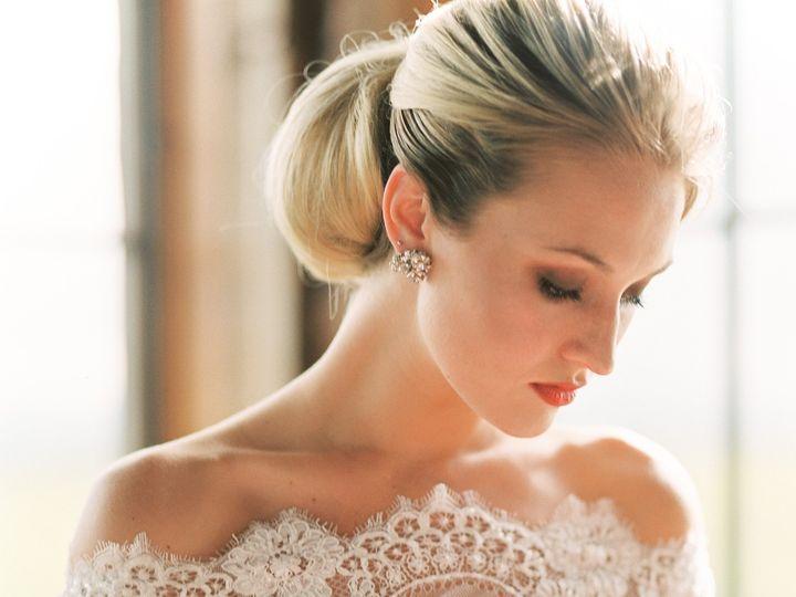 Tmx 1458145586492 Brush Creek Ranch Inside Wedding Look Marchesa Dre Denver, Colorado wedding dress