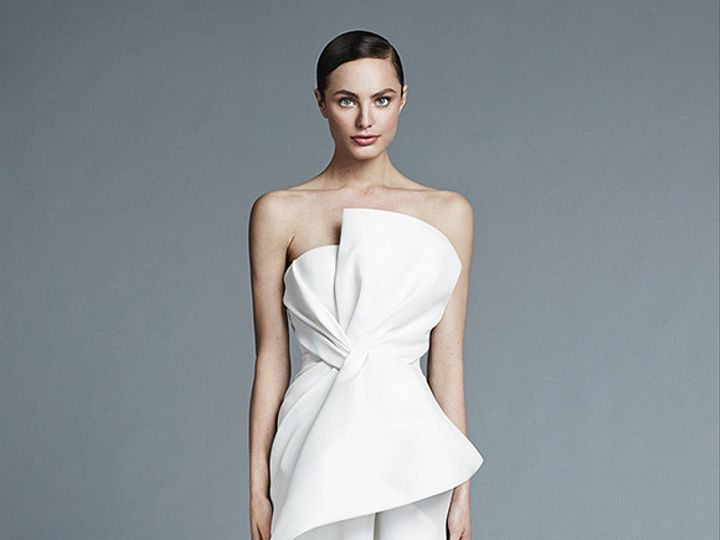 Tmx 1462911182484 3sm Denver, Colorado wedding dress