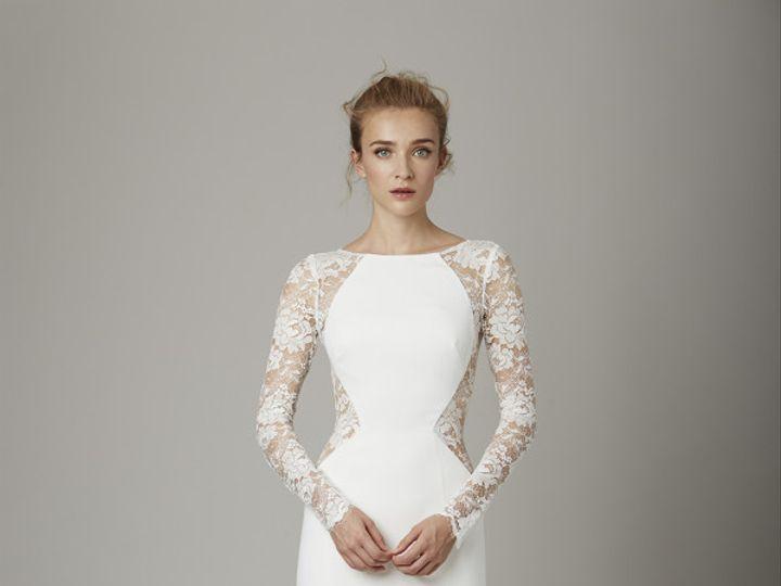 Tmx 1462911301947 Thelounge Denver, Colorado wedding dress