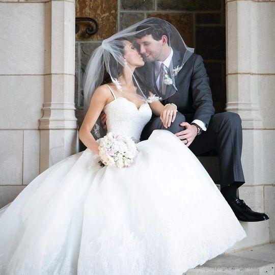 Frills & Fancies - Dress & Attire - Statesboro, GA - WeddingWire