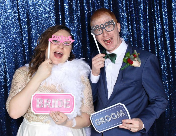 Juli & David's Wedding