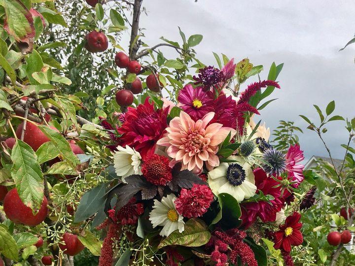 Tmx 1506285111090 Img9647 Ferrisburgh wedding florist