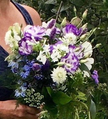 Tmx 1506285331982 Img8725 Ferrisburgh wedding florist