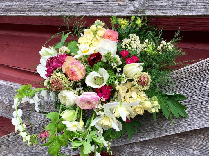 Tmx 1506285434117 Img6754 Ferrisburgh wedding florist