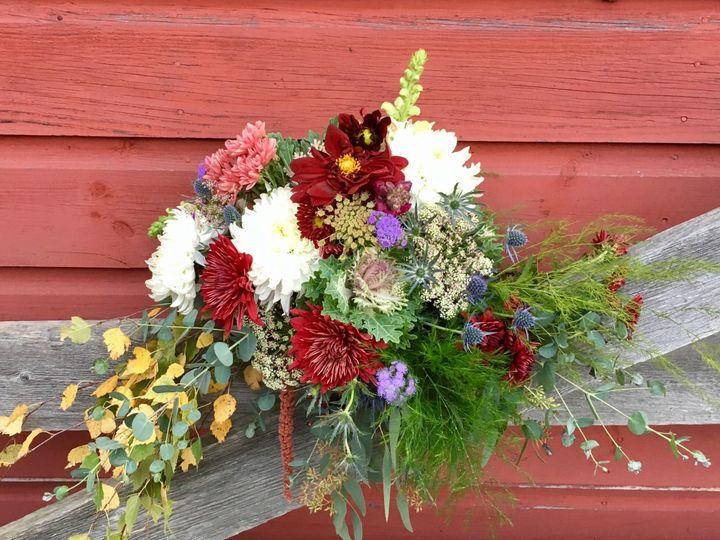 Tmx 1510087029233 Img0366 Ferrisburgh wedding florist