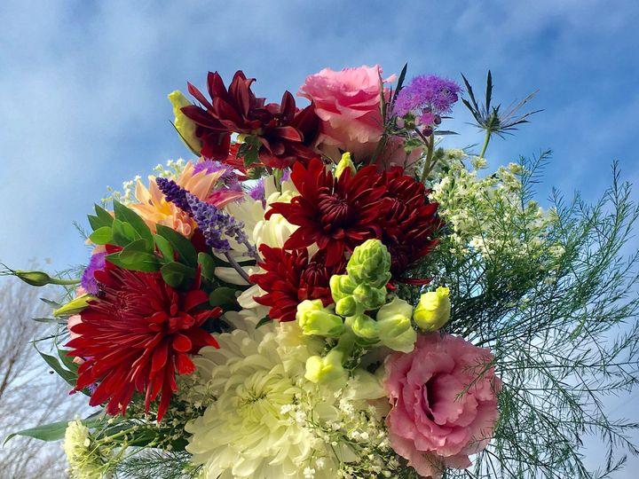 Tmx 1510087228123 Img0390 Ferrisburgh wedding florist