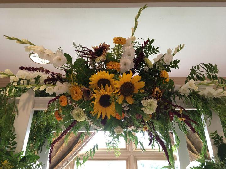 Tmx 1510160023381 Img9482 Ferrisburgh wedding florist