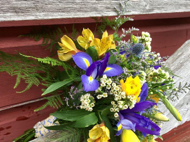 Tmx 1510185996210 Img6447 Ferrisburgh wedding florist