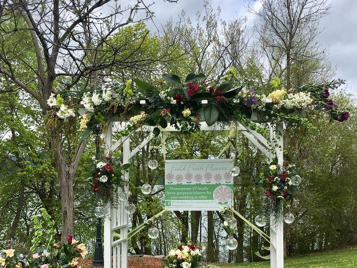 Tmx 1510186952306 Img6779 Ferrisburgh wedding florist
