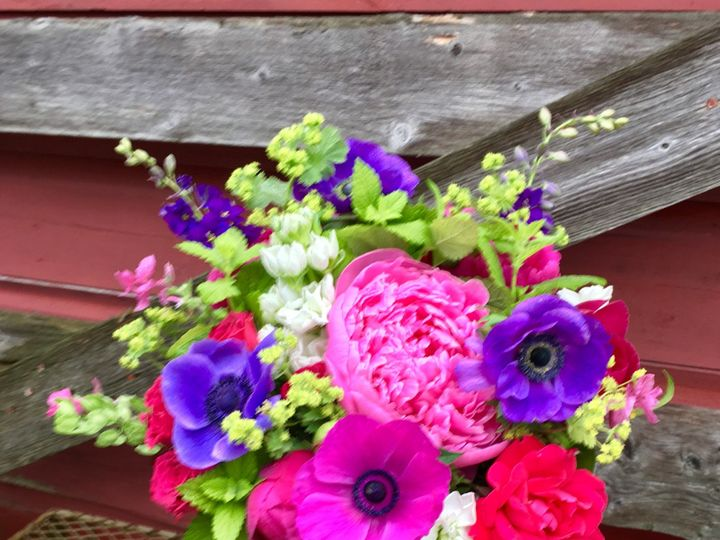 Tmx 1510187341994 Img7881 Ferrisburgh wedding florist