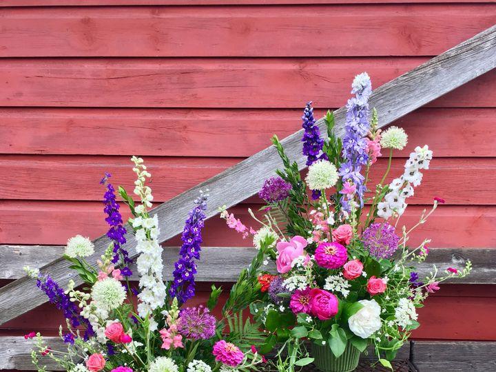 Tmx 1510187444334 Img7926 Ferrisburgh wedding florist