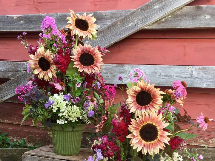 Tmx 1510187800162 Img8485 Ferrisburgh wedding florist