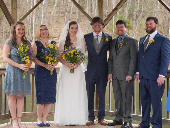 Tmx 1510189733748 Img6970 Ferrisburgh wedding florist