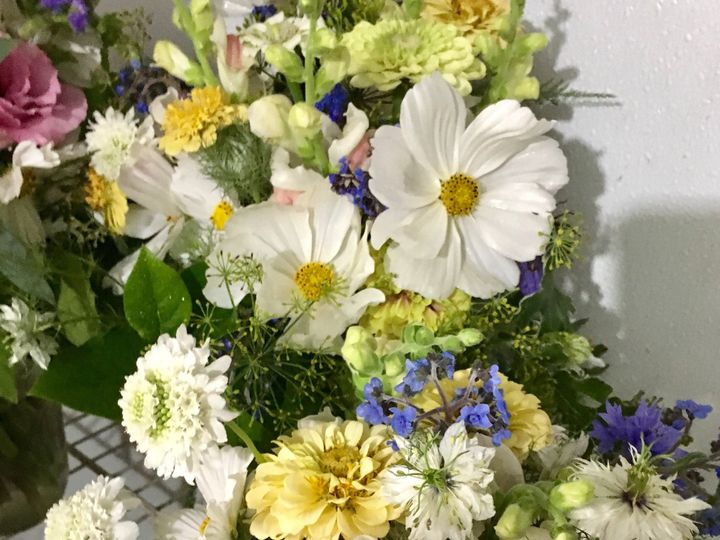 Tmx 1510260915619 Img8667 Ferrisburgh wedding florist