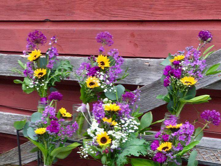 Tmx 1510261485984 Img7257 Ferrisburgh wedding florist
