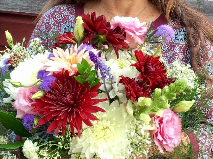 Tmx 1510262215392 Img0389 Ferrisburgh wedding florist