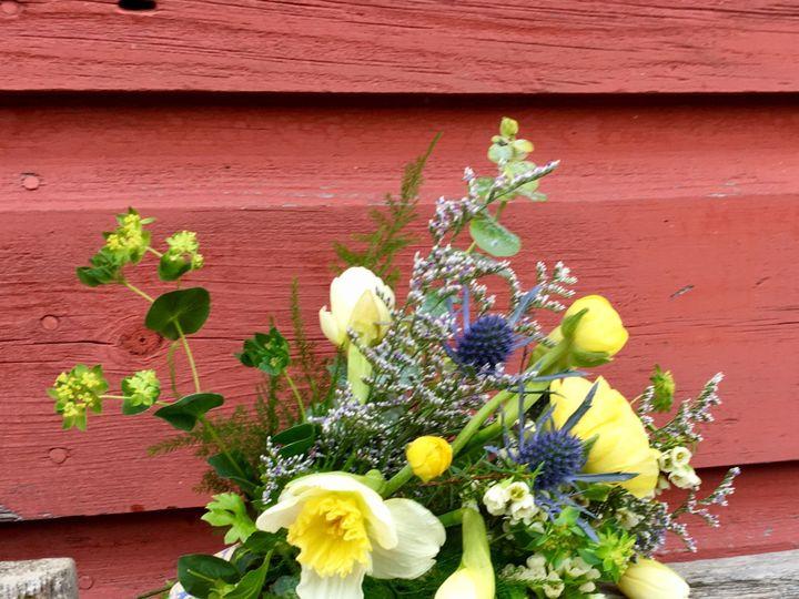 Tmx 1510262607498 Img6446 Ferrisburgh wedding florist
