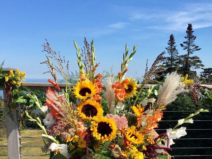 Tmx 1510359830228 Img9867 Ferrisburgh wedding florist