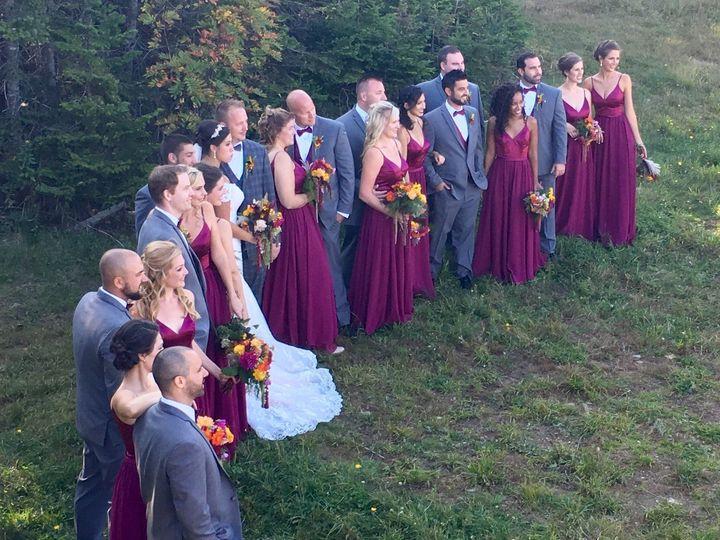 Tmx 1510359996543 Img9887 Ferrisburgh wedding florist