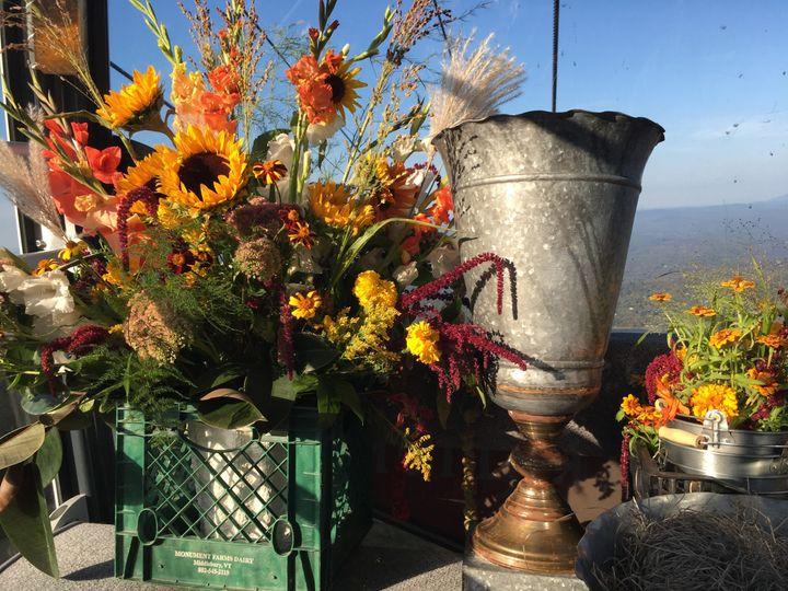 Tmx 1510360148575 Img9890 Ferrisburgh wedding florist