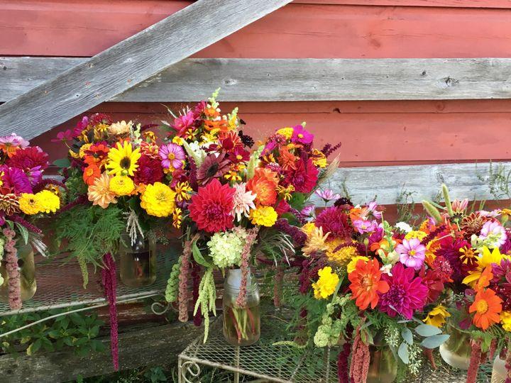 Tmx 1510360327075 Img9852 Ferrisburgh wedding florist