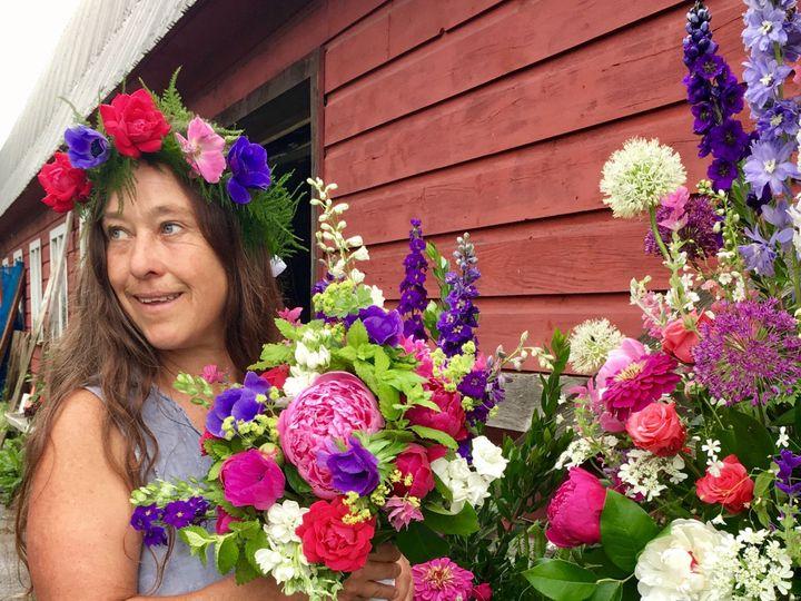 Tmx 1510360924819 Img7903 Ferrisburgh wedding florist