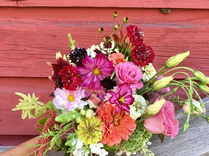 Tmx 1510361192440 Img9047 Ferrisburgh wedding florist