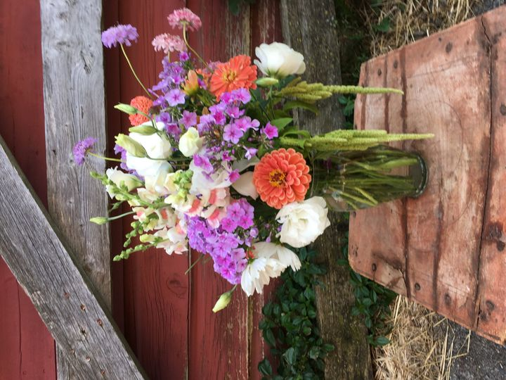 Tmx 1510361426218 Img9207 Ferrisburgh wedding florist