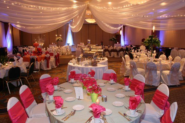 Tmx 1263415744870 Doubletree1 Minneapolis, Minnesota wedding rental