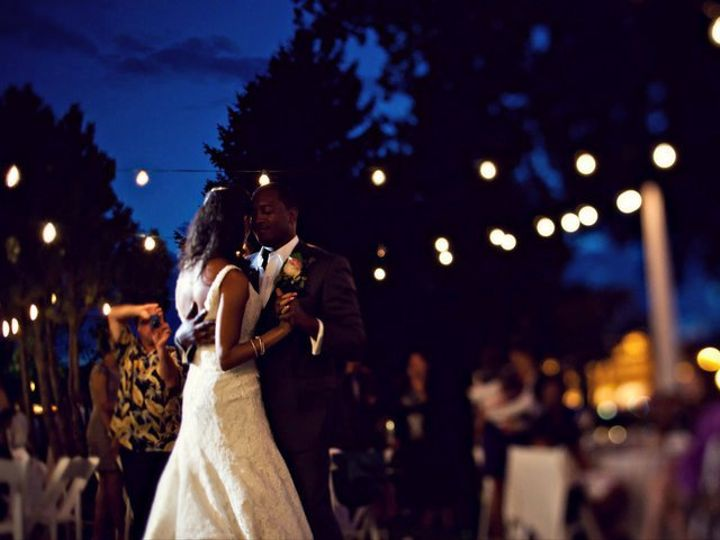 Tmx 1340243906850 CafelightsBayview Minneapolis, Minnesota wedding rental