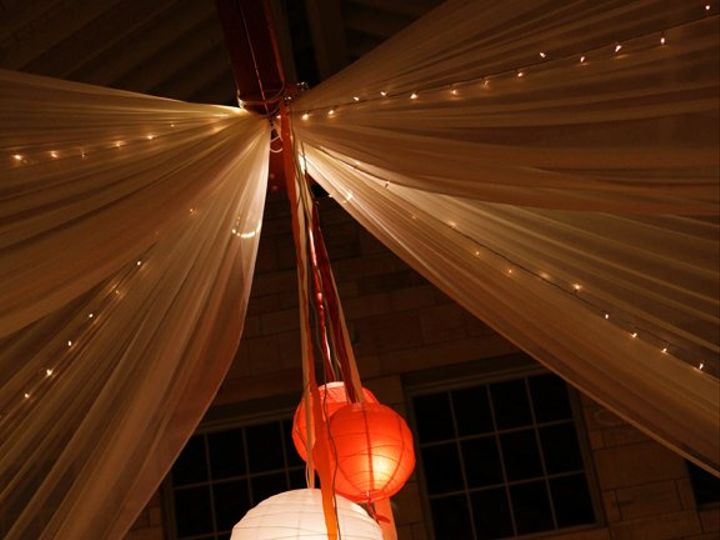 Tmx 1340244900092 HarrietIslandLanterns Minneapolis, Minnesota wedding rental