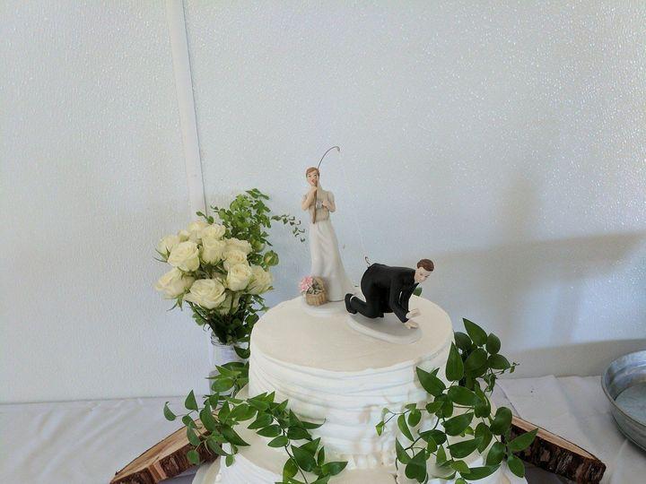 Tmx 1525124989 04a834163d072271 1525124987 Eafcefe58bcc53ce 1525124992507 4 18491736 123849242 Paso Robles wedding cake