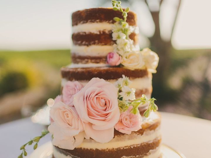 Tmx 1525124989 Afa91651bee769ab 1525124988 48f393a661824682 1525124992516 8 Profile Picture Paso Robles wedding cake