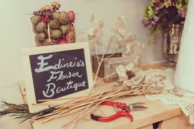 Edineia's Flower Boutique