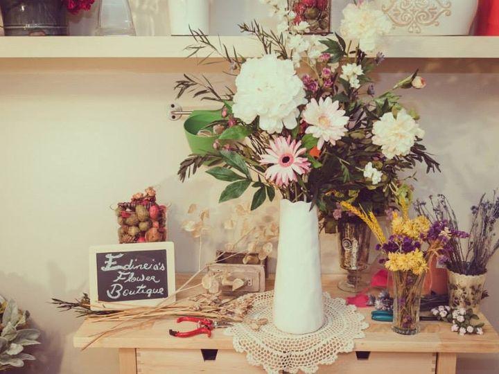 Tmx 1482435369150 Arrangementflower Newark wedding florist