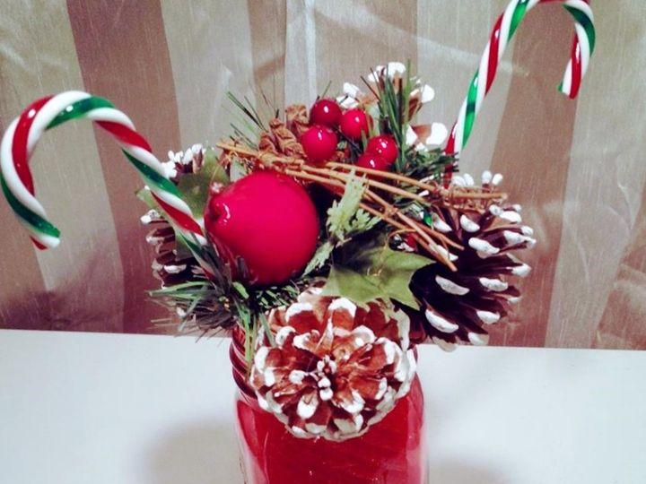 Tmx 1482435369575 Candycaneflowers Newark wedding florist