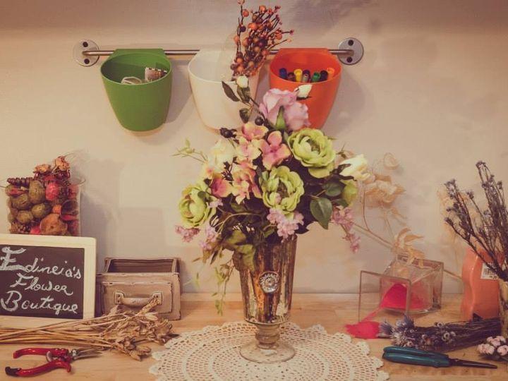 Tmx 1482435377539 Centerpieceworkshop Newark wedding florist